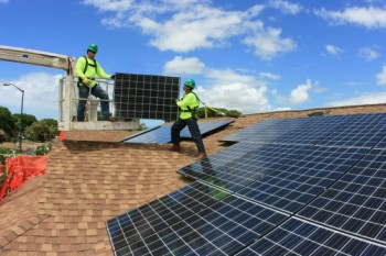 Clean Energy Stimulus? Third-Party-Owned Solar PV Has Added $1 Billion to California's Economy